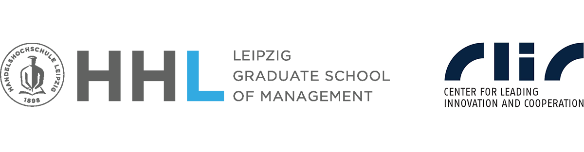 HHL Leipzig Graduate School of Management, Center for Leading Innovation and Cooperation (CLIC)